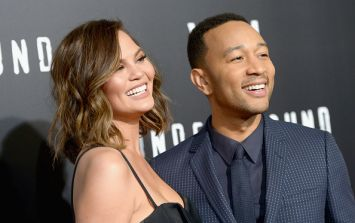 John Legend has shared the meaning behind his newborn son's name