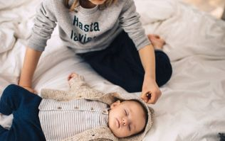 10 one-syllable baby names that are perfectly short and sweet