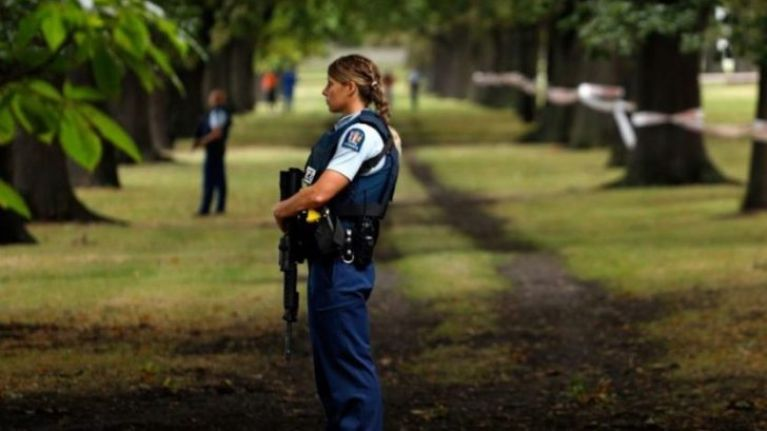 When the world gets scary... how to talk to children about the New Zealand terrorist attacks