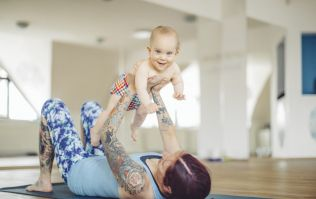 Mum changes toddler's name after tattoo artist spells his name wrong