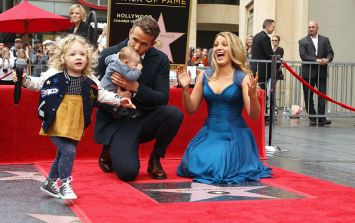 Everyone is spelling Blake Lively's daughter's name wrong