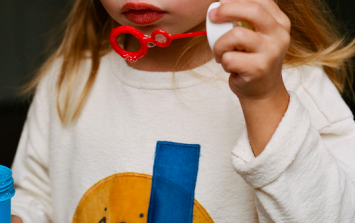 Simplifying motherhood: 11 little things that actually mean a lot to your kids
