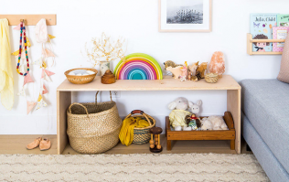Little digs: 10 awesome cool buys for your kids' rooms to click home right now