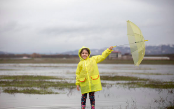 Met Eireann issue rain warning for whole of Ireland for tomorrow