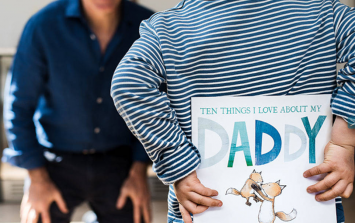 Father's Day gift guide: 11 fab presents that are not socks (he's got enough now)