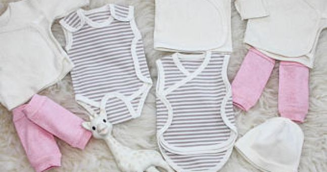 BabyPrem Baby Clothes 1 Pack Premature Prem Preemie Bodysuits Vests One Piece