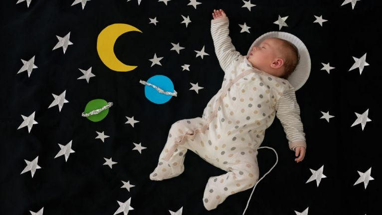 20 baby names inspired by the solar system that are simply out of this world