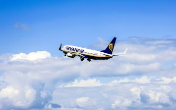 Rome, Milan, Paris? Ryanair are having a HUGE sale with flights less than €30