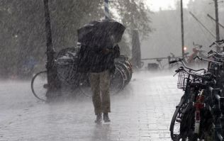 Ireland to be hit by post-tropical cyclone this weekend