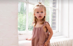 27 unique, yet seriously beautiful baby girl names you'll love