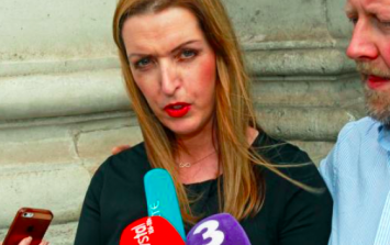 Vicky Phelan has had 'significant shrinkage' in tumours because of new treatment