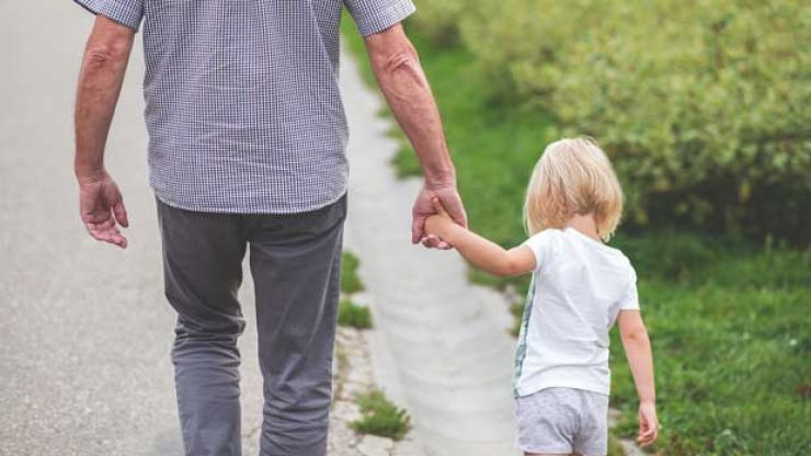 This is what you should do IMMEDIATELY if you turn around and your child is gone
