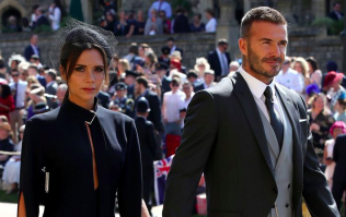David Beckham leaves management team he's shared with Victoria for 23 years