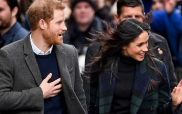 The excitement! These are the dates Meghan and Harry will be in Dublin