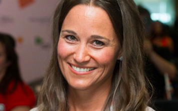 Pippa Middleton's fab maternity dress is under €50 and it's selling very fast