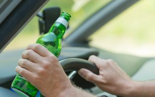 Mum 'blacklisted' by friends and family for reporting her husband for drink-driving