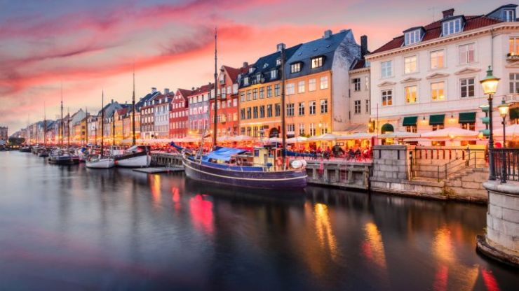 10 reasons a family holiday in Denmark should be on your mind this year