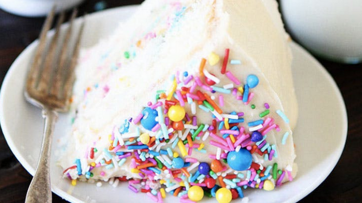5 seriously impressive (yet actually doable) kids' birthday cakes