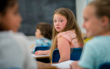 One in five young Irish children now experience anxiety