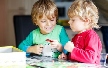 Mum asks for advice after her twins are split up when starting school