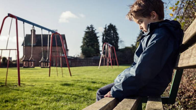 Expert says punishing children will not change their behaviour