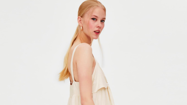 The €40 Zara jumpsuit we have fallen deeply in love with