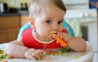 Professor of paediatrics says we should wean babies sooner to avoid allergies