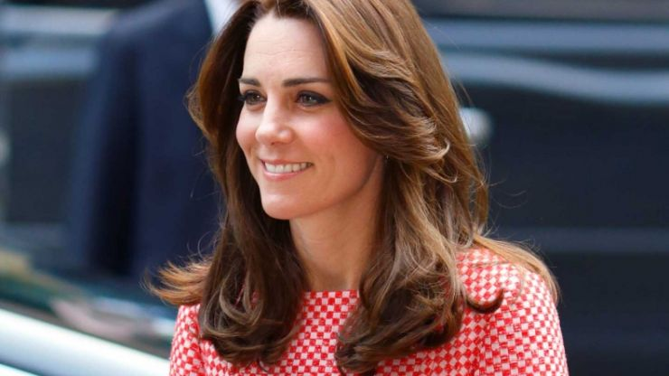 Kate Middleton has a 'secret' account on these sites to talk about parenting