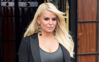Jessica Simpson faces harsh criticism for this picture of her son