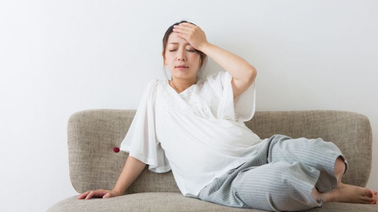 Suffering from morning sickness? Here are 5 foods that can instantly soothe your nausea
