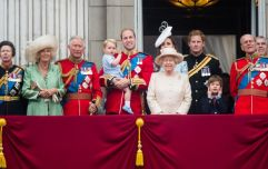 So, this is how much the Royal Family spend on travel