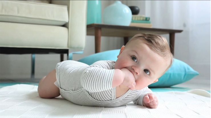 Does your baby hate tummy time? That could cause THIS problem down the line