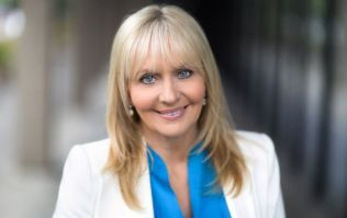 Miriam O'Callaghan contacts legal team over 'scam' beauty ads using her photo