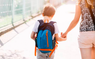 Starting school this year? Here's 5 tips to make the process easier for parents AND kids