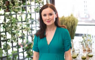 TV3's Dr Sinead Beirne shares her go-to cure for baby's sensitive skin