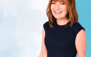 Lorraine Kelly said this one thing helped her deal with menopausal anxiety