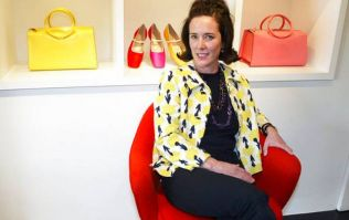 Kate Spade's father has passed away the day before her funeral