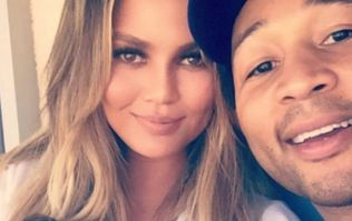 Chrissy Teigen trolled John again, and we can't stop laughing