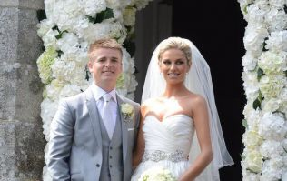 Pippa O'Connor reveals the beauty regret she has from her wedding day
