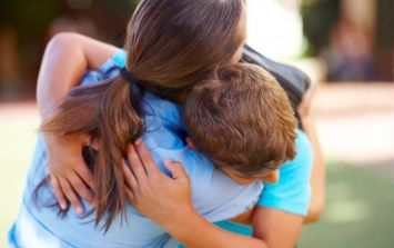 Mum slammed for 'inappropriate' stranger danger warning to son