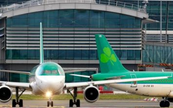 Dozens of European flights in and out of Dublin Airport cancelled this weekend