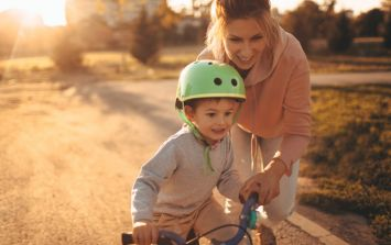 10 reasons I LOVE being a boy mama (and why it's the most amazing thing ever)