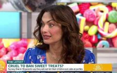 Mum bans her kids from eating birthday cake as 'sugar has same effect on brain as cocaine'