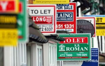 Rising rents are so bad that the Irish 'living wage' has increased