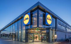 Lidl issue statement after swimming pools sell out (meaning lots of angry customers)