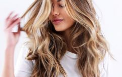 This blogger has an amazing hack for extending time between hair washes