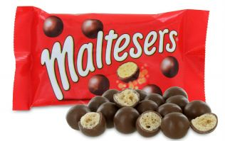 The rumoured Maltesers Truffles are spotted on supermarket shelves and OMG delish