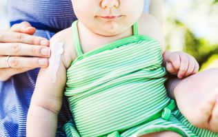 Ask the expert: How to fully protect baby and toddler skin from the sun