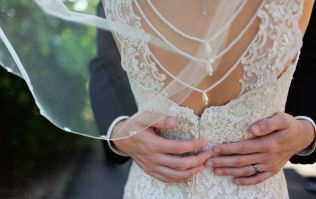Doing this on your wedding day makes you more likely to get divorced