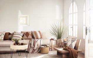 Budget boho: 10 bargain homeware buys from H&M Home that look anything but